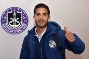 Confirman a Jorge Zárate como nuevo refuerzo de Mazatlán FC