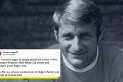 Muere Roger Hunt, leyenda del Liverpool y la Selección de Inglaterra