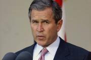 Expresidente George Bush habla acerca de los acontecimientos tras la muerte de Floyd