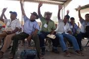 Se lleva a cabo consulta sobre Tren Maya en Tabasco, Campeche y QRoo