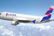 La aerolínea LATAM se declara en bancarrota en EU
