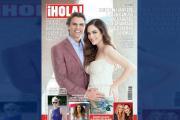 Ximena Navarrete, ex Miss Universo, anuncia que está embarazada