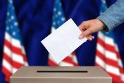 Superan votación anticipada 2020 el registro de votantes en 2016