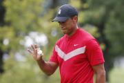 Tiger Woods se despide de la temporada
