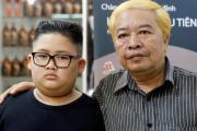 Trump y Kim imponen moda en Vietnam con sus cortes de cabello