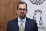 Magistrados destituyen a José Luis Vargas; Reyes Rodríguez Mondragón es el nuevo presidente del TEPJF