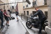 """Grabación de """"Mission: Impossible 7"""" suspendida por Covid-19 en Venecia"""