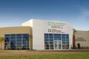 DHR Health anuncia nuevo centro de trauma