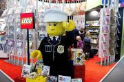 Muere Jens Nygaard Knudsen, creador de las figuras Lego