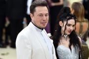 Elon Musk y Grimes terminaron su relación después de tres años