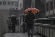 Pronostican lluvias torrenciales en sureste del país