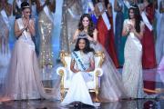 Jamaica se corona como la indiscutible ganadora de Miss Mundo 2019