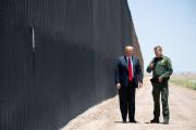 Destituyen a Rodney Scott, jefe del CBP