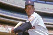 Muere la leyenda de los Astros, Jimmy Wynn