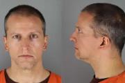 Derek Chauvin, responsable de la muerte de George Floyd, es trasladado a prisión de máxima seguridad