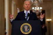 Población sin vacunar está haciendo daño a los demás, insiste Biden