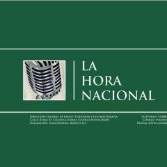 Hora Nacional