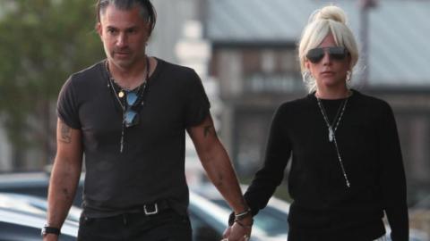 Lady Gaga rompe con su prometido Christian Corino