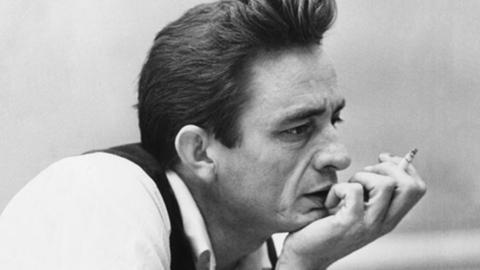 Johnny Cash tendrá estatua en el Capitolio de EU
