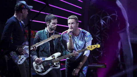 Coldplay escucha plegarias de fans y abre nueva fecha en Monterrey
