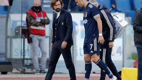 Vicepresidente de la Juventus dice que Pirlo y Cristiano permanecerán en el equipo