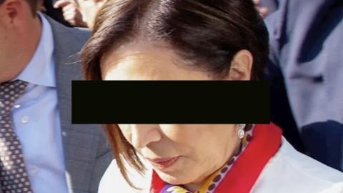 Presentan queja contra juez que lleva el caso de Rosario Robles