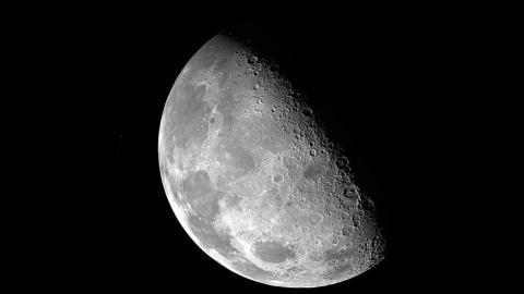 China viajará a la parte oscura de la Luna