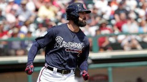 Jugadores de Astros necesitan una paliza: Markakis
