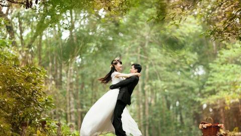 Tras cuarentena, divorcios aumentan en China