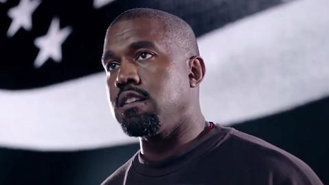 """Kanye West hace oficial su cambio de nombre ante la Justicia: Ahora se llama """"Ye"""""""