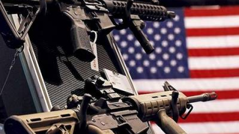 Fabricantes de armas en EU acusan a México de evadir responsabilidades con la violencia en las fronteras