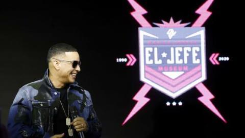 Daddy Yankee presenta su Museo del Reggaetón en Puerto Rico