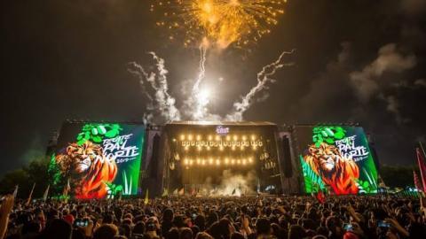 Tecate Pal' Norte anuncia edición 2021