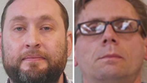 Arrestan a dos profesores de química por fabricar drogas