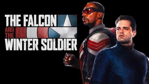 """Filtran video del set de """"The Falcon y The Winter Soldier"""""""