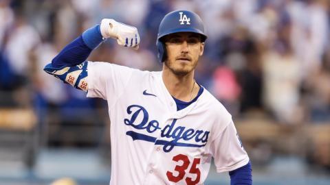 Remontada de los Dodgers que ponen la serie 2-1