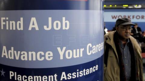 Estados Unidos se empieza a recuperar en cuestión a desempleo por COVID-19