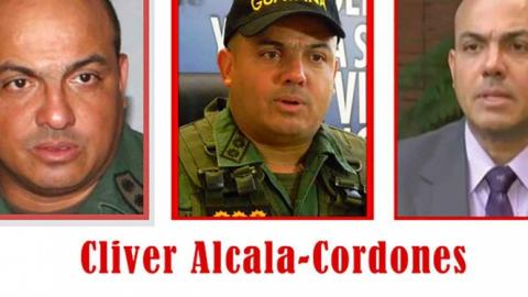 General venezolano se entrega a la DEA, fue extraditado a EU
