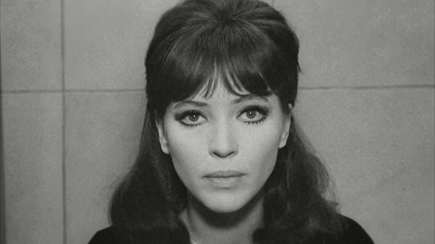 Muere la actriz Anna Karina