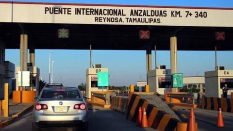 Aumenta 65 % los cruces diarios en los puentes fronterizos