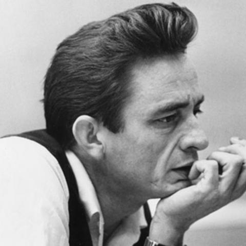 Johnny Cash tendrá estatua en el Capitolio de EU