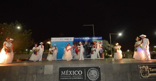 Foto complementaria de Presentan con éxito el Primer Festival del Trabajo Reynosa 2017