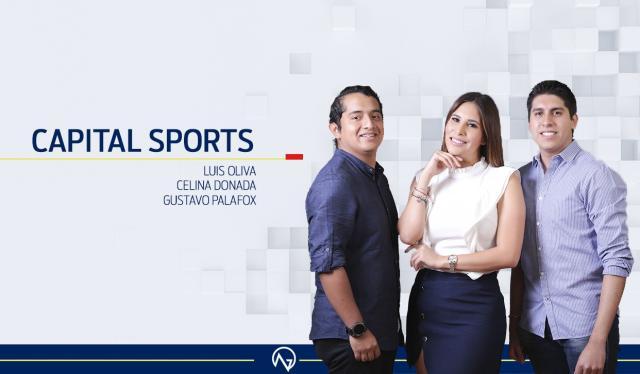 Capital Sports FM