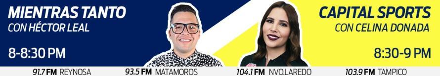 Horario Celina y Hector