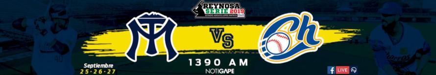 Reynosa Series 2019