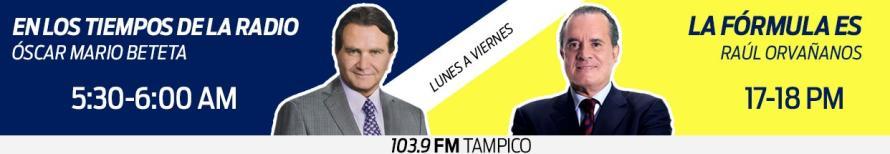 Horario Oscar Mario - Raul Orvañanos