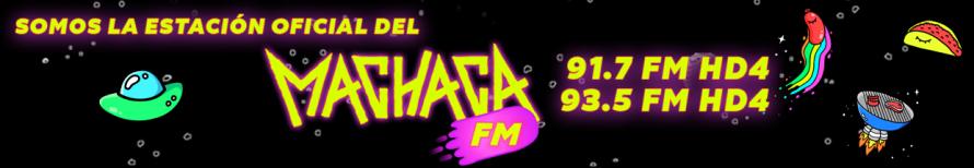 Machaca FM