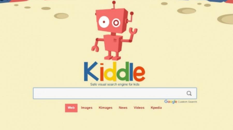 Conoce Kiddle, el buscador de Google para niños