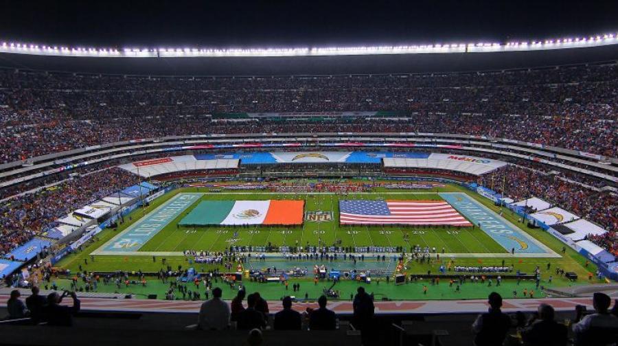 Detienen a 19 personas por reventa de boletos para el juego de la NFL