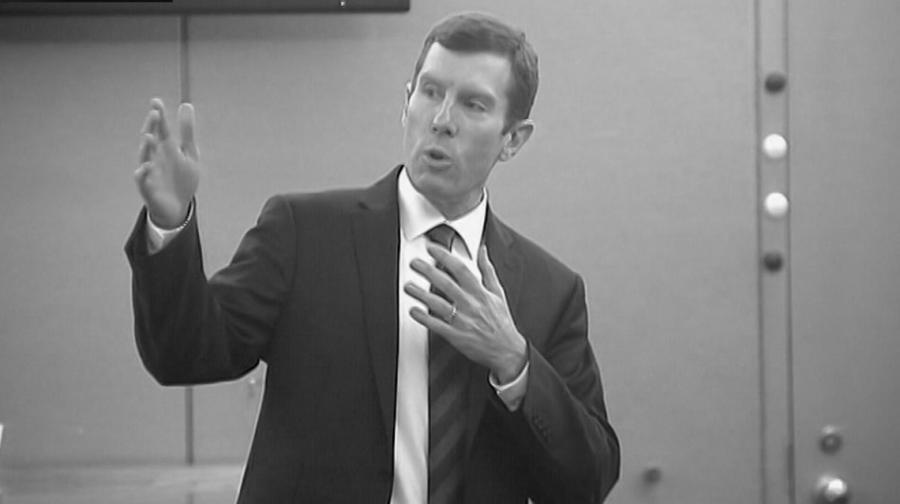 Fiscal principal del Condado de Dallas se quita la vida